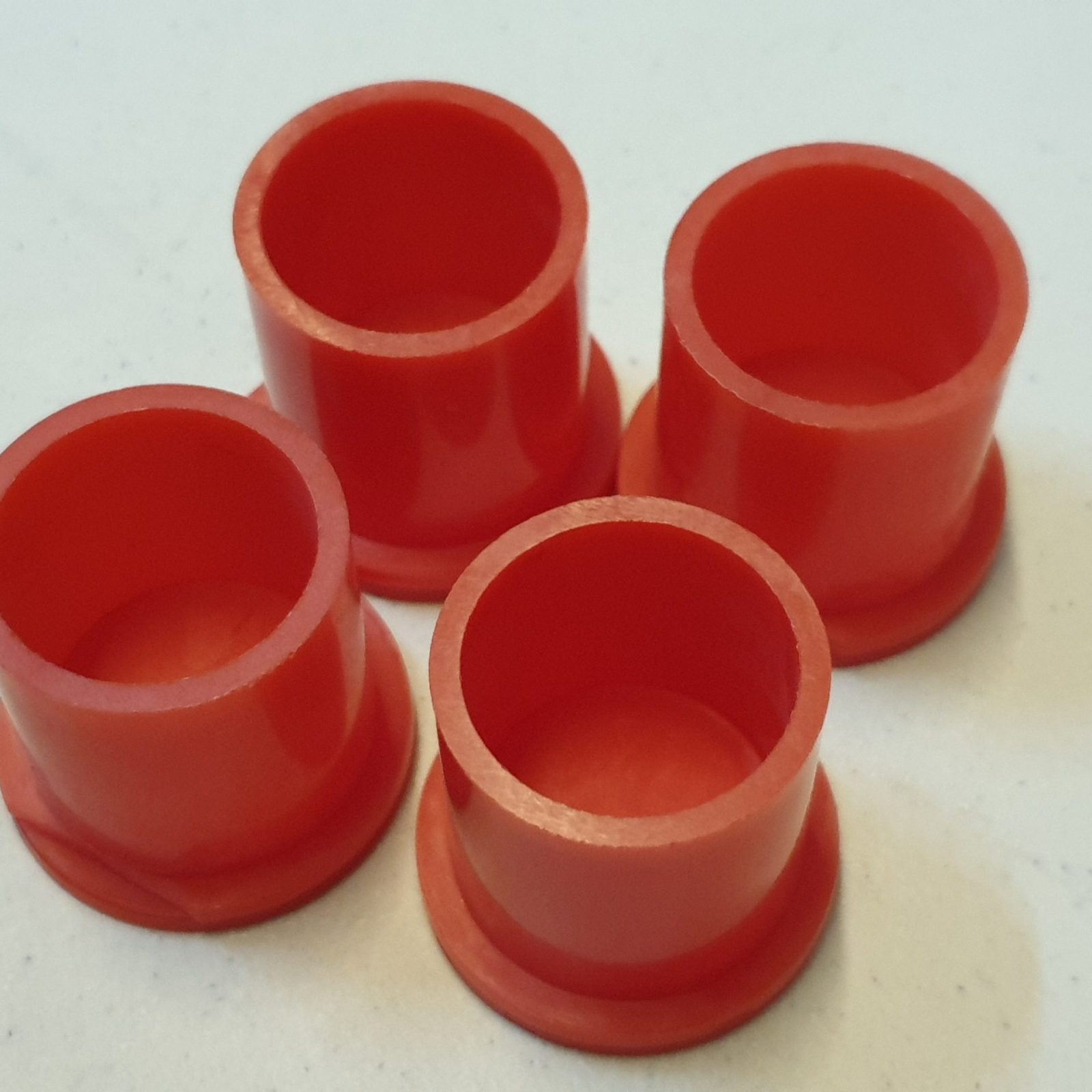 Mounting Cups